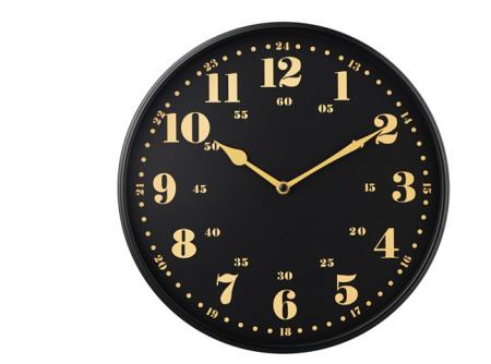 Ikea archivi orologi da parete for Ikea orologio parete