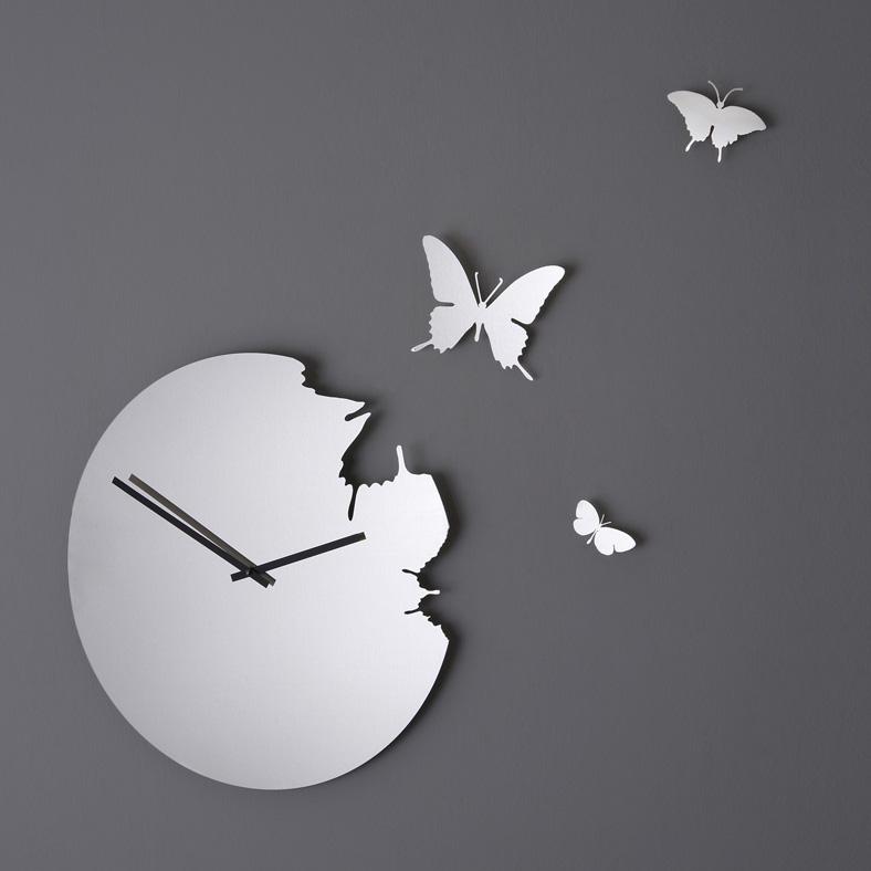 Orologi da parete particolari