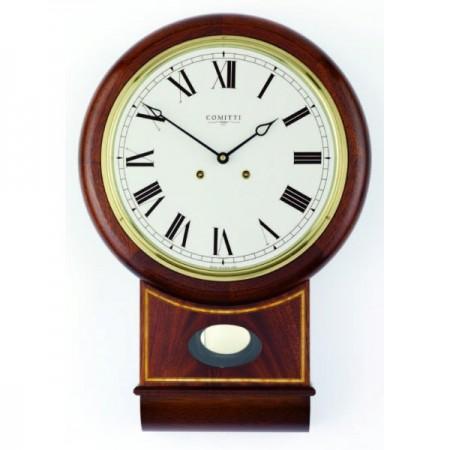 Orologio da parete a pendolo classico