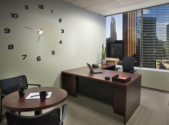 Orologi da ufficio l importanza del tempo orologi da parete for Idee per orologio da parete